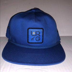 Men's LRG Hat